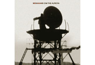 Monahans - Dim The Aurora - (CD)
