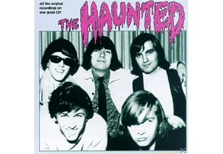 The Haunted - The Haunted - (CD)