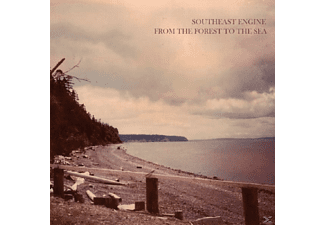 Southeast Engine - From The Forest To The Sea - (CD)