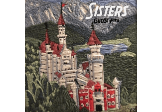 Sisters - Ghost Fits - (CD)