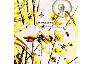 The Low Lows - Shining Violence - (CD)