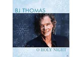 B.J. Thomas - O Holy Night - (CD)