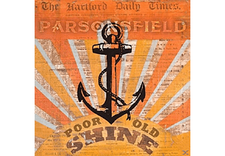 Parsonsfield - Poor Old Shine/Afterparty - (Vinyl)