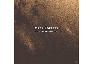 Mark Kozelek - Little Drummer Boy Live [CD]