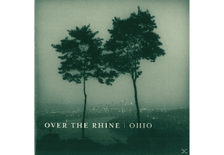 Over The Rhine - Ohio - (CD)