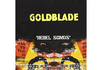 Goldblade - Rebel Songs - (CD)