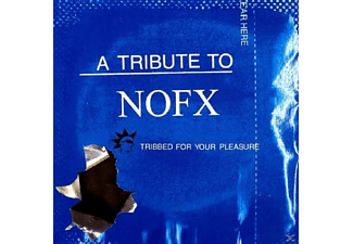 VARIOUS - A Tribute To NOFX: Tribbed For Your Pleasure - (CD)