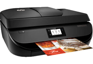 HP DeskJet Ink Advantage 4675 All-in-One Yazıcı