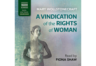 A Vindication Of The Rights Of Woman - 8 CD - Hörbuch