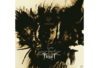 Celtic Frost - Monotheist (Re-Issue 2016) - (Vinyl)