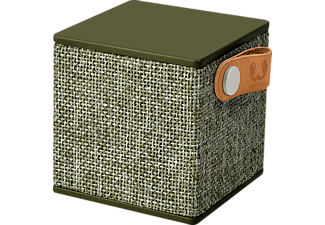 FRESH 'N REBEL Rockbox Cube Fabriq Army