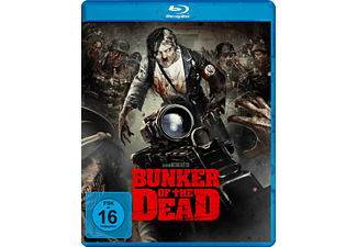 Bunker of the Dead - (Blu-ray)