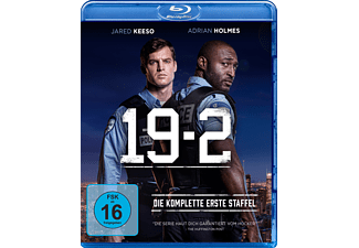 19-2 - Staffel 1 - (Blu-ray)