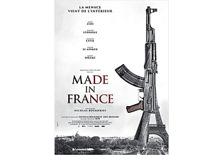 Made in France Thriller DVD