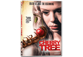 Cherry Tree Skräck DVD