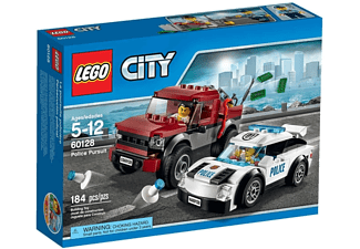 Police Pursuit - (60128)