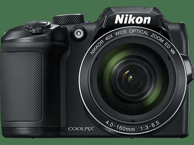 NIKON COOLPIX B500 Bridgekamera