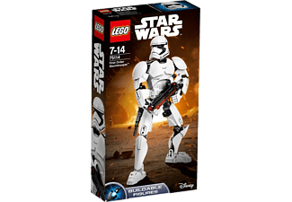First Order Stormtrooper - (75114)