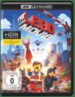 Warner Brothers The Lego Movie (+ Blu-ray) [4K Ultra HD Blu-ray + Blu-ray]