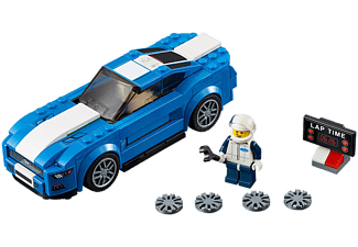 Ford Mustang GT - (75871)