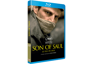 Son Of Saul | Blu-ray