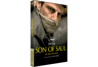 Son Of Saul | DVD
