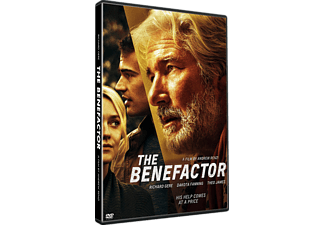 The Benefactor Drama DVD