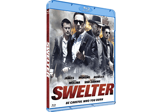 Swelter Action Blu-ray