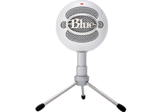 BLUE Snowball Ice - Vit