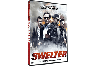 Swelter Action DVD