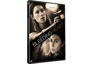 Bleeding Heart Drama DVD