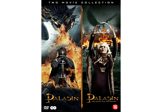 Paladin & Paladin - The Crown And The Dragon | DVD