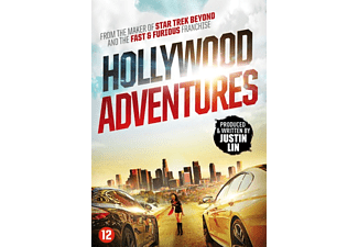 Hollywood Adventures | DVD