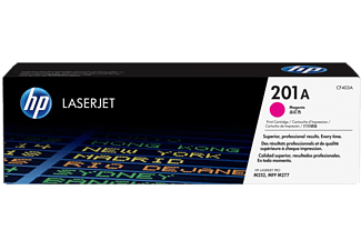 HP Color Laserjet 201A Toner - Magenta