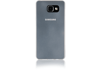 SPADA 024103, Samsung, Backcover, Galaxy A5 (2016), Transparent