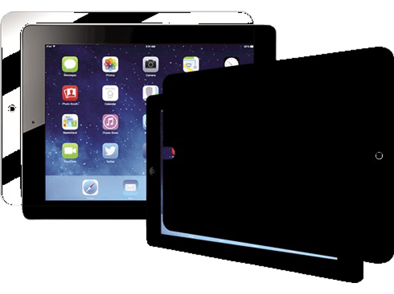 FELLOWES PrivaScreen Blackout Privacy Filter - iPad Air - (4806501) laptop  tablet  computing  tablet   ipad αξεσουάρ ipad τηλεφωνία   πλοήγηση   of