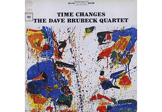 Dave Brubeck - Time Changes (CD)