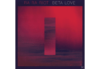 Ra Ra Riot - Beta Love (Lp) [Vinyl]