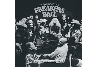 Shel Silverstein - Freakin' At The Freakers Ball - (CD)