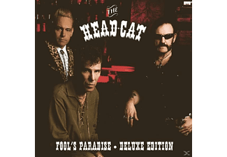 The Head Cat - Fool's Paradise - (CD + DVD Video)