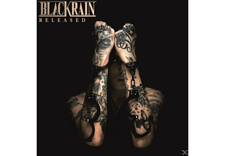 Blackrain - Released - (CD)