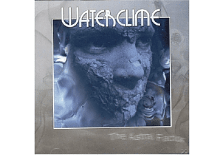 Waterclime - The Astral Factor - (CD)