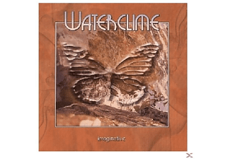 Waterclime - Imaginative - (CD)