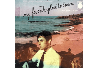 Michael Leviton - My Favorite Place To Drown [CD]
