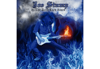 Joe Stump - The Dark Lord Rises [CD]