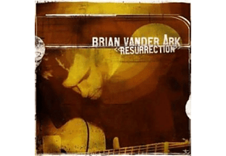 Brian Vander Ark - Resurrection - (CD)