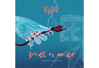 Kudu - Back For More: A Remix Collection [CD]