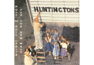Huntingtons - Rock 'n' Roll Habits For The New Wave - (CD)