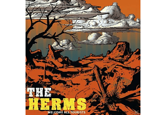 The Herms - Welcome All Tourists - (CD)