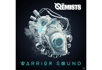 The Qemists - Warrior Sound (Double Vinyl) - (Vinyl)